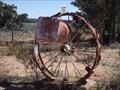 Image for Wagon Wheel - Mendooran, NSW, Australia