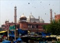 Image for Jama Masjid - Delhi, India