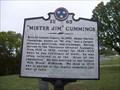"""Image for """"Mister Jim"""" Cummings ~ 2E 63"""