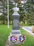 Image for PTE. W. HAINES  -- Newmarket, Ontario
