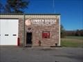 Image for Lumber Bridge Volunteer Fire Dept.