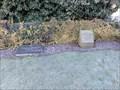 Image for Tasawar Hussain memorial stone - Bradford, UK