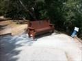 Image for Harlan Weishahn Bench - Santa Cruz, CA