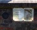 """Image for Howard """"Bud"""" Olive Memorial - Mantorville, MN."""