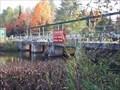 Image for Bernard Lake Dam, Strong TWP, ON
