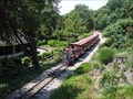 Image for Pullen Park Train, Raleigh, NC