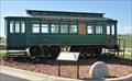 Image for Sheridan Railway Company Streetcar 115