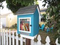 Image for Little Free Library #26606 - Berkeley, CA