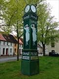 Image for Persiluhr - Wismar, M.-V., Deutschland