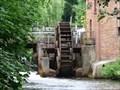 Image for Stauwerk Wasserrad - Soltau, Niedersachsen, Germany