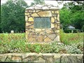 Image for Monument In Cassville, GA.