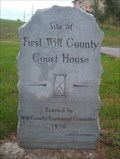 Image for FIRST - Will County Court House