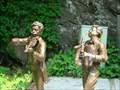 Image for Musicians Sculpture - Foscoe, North Carolina