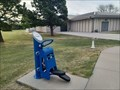 Image for Bertrand Park Fitness Trail - Oakley, KS