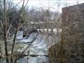 Image for Lake Jackson Dam, Occoquan River, Prince William Co., VA