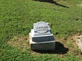 Image for J. Niclaus - City Cemetery - Hermann, MO