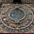 Image for Signs of Zodiac - Astronomical Clock - Rostock, Germany