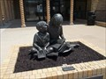 Image for Through the Eyes of a Child - Public Library - Ponca City, OK