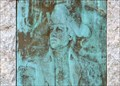 Image for Alexander Scammell - Bronze Relief  -  Plymouth, MA