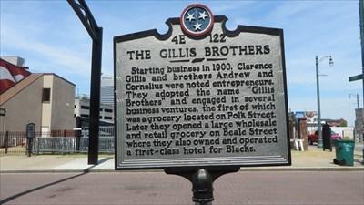 - Gillis Brothers - 4E 122 -