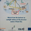 Image for You Are Here - Elie, Fife.