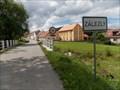 Image for Zálezly, okres Prachatice, CZ
