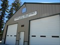 Image for Sierra City Fire District Sand Shed Station