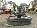 Image for Ratsherrenbrunnen, Linz am Rhein - RLP / Germany