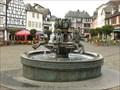 Image for Ratsherrenbrunnen, Linz am Rhein - RLP / Germany