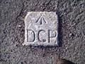 Image for DCP Stone, Rundlestone, Princetown, Devon
