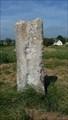 Image for Menhir des Demoiselles - Colombiers-sur-Seulles - France
