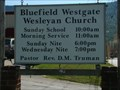 Image for Bluefield Westgate Wesleyan Church - Bluefield, Va.
