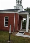 Image for Cornell College Peace Pole, Mount Vernon, IA