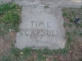 Image for Terral Community Center Time Capsule - Terral, OK