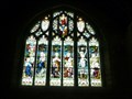 Image for Stained Glass Window - St Michael & All Angels - Princetown, Devon