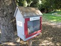 Image for Little Free Library #12135 - Oakland, CA