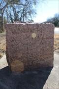 Image for El Camino Real de los Tejas -- DAR Marker No. 86, Espada Road south of Loop 410, San Antonio TX