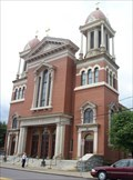 Image for Saint Peter Cathedral - Scranton, PA