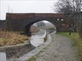 Image for Bridge 18 Over The Manchester Bolton And Bury Canal - Radcliffe, UK
