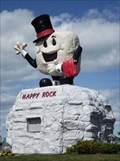 Image for Happy Rock - Gladstone MB