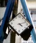 Image for Hong Kong Street Clock—Hong Kong