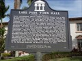 Image for Lake Park Town Hall