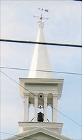Image for Methodist Episcopal Church Bell Tower - Esperence, NY