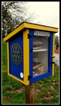 Image for Town Centre Park Little Free Library - #34713 — Coquitlam, BC