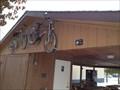 Image for Bike's Peak West #2 - Sweetser, Indiana. 864 feet above sea level
