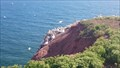 Image for Lummenfelsen rock, Helgoland - Germany