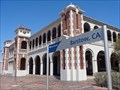 Image for Historic Harvey House - Route 66 - Barstow, California, USA.