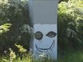 Image for Graffiti Medley - Stratford, Road, Near Passenham, Buckinghamshire, UK