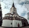 Image for St. Maria und Clemens, Doppelkirche Schwarzrheindorf