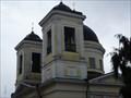 Image for Nikolai Kirik Bell Towers - Tallinn, Estonia